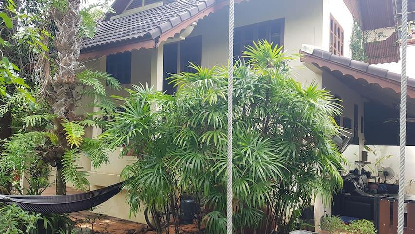Nai Harn Dream villa two.