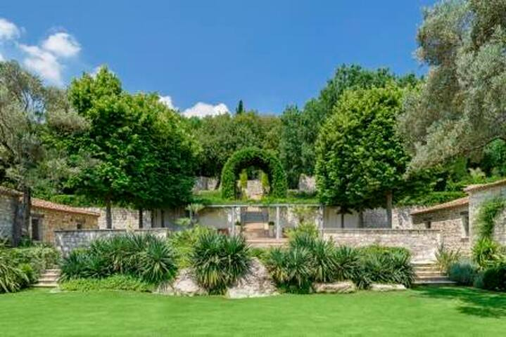Amazing Villa in Urla - Turkey