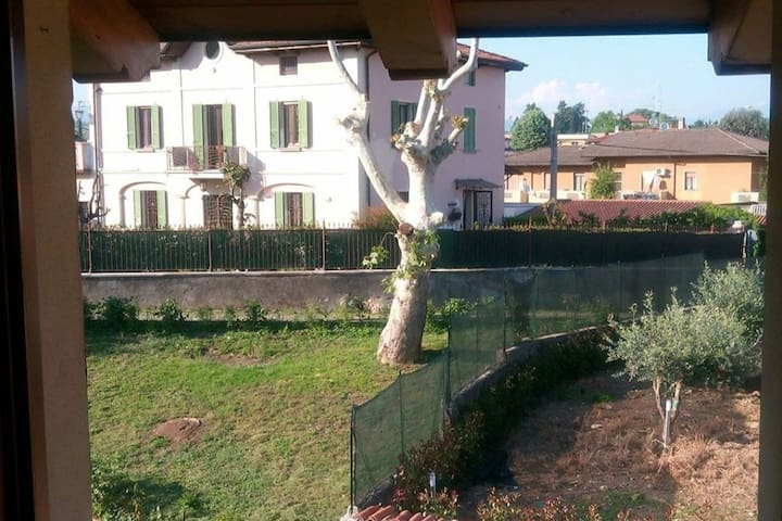 Montorfano Hause
