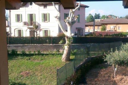 Montorfano Haus