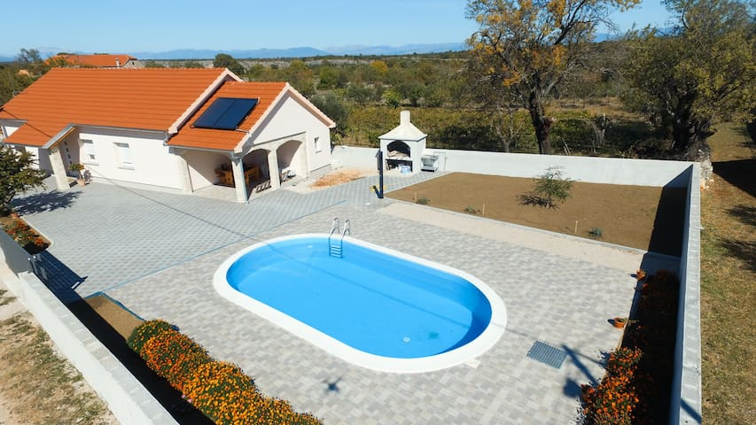 Holiday house Samodol
