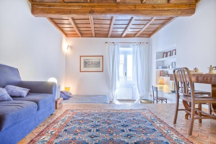 Delightful studio San Giovanni in Laterano 80773
