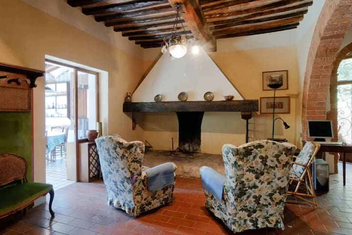 Apartment Il Casale - Montepulciano - Appartement