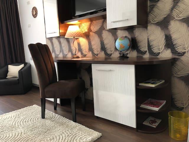 Vlaicu apartments - Ideal apartment
