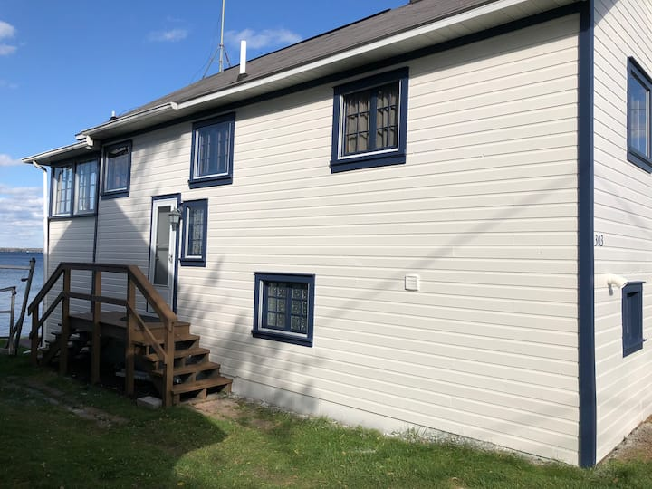 Houghton Lake Front Rental