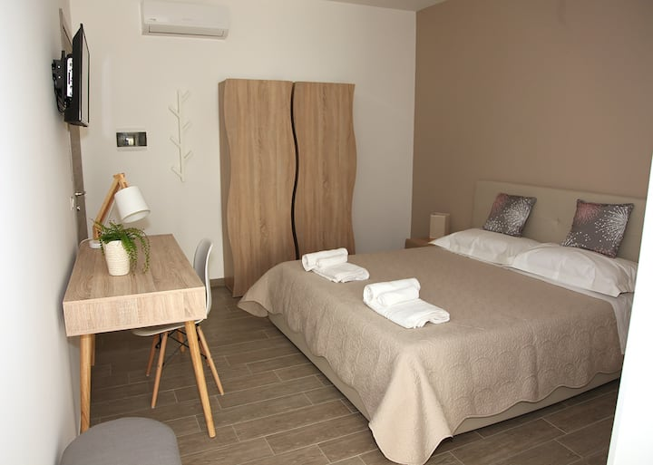 Double Suite, B&B Organic Tribe Salento
