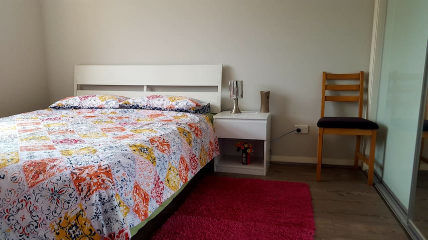 Western Sydney's Private & Quite Location AirB&B