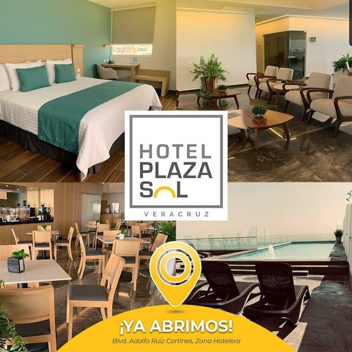 Hotel Plaza Sol