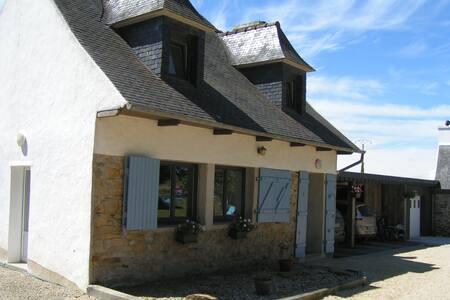 Gîte à Plouénan, situé entre Roscoff et Carantec - Plouénan - House - 1