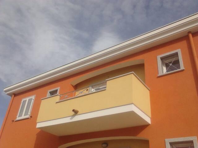 appartamento Marida - Lu Bagnu - Apartment