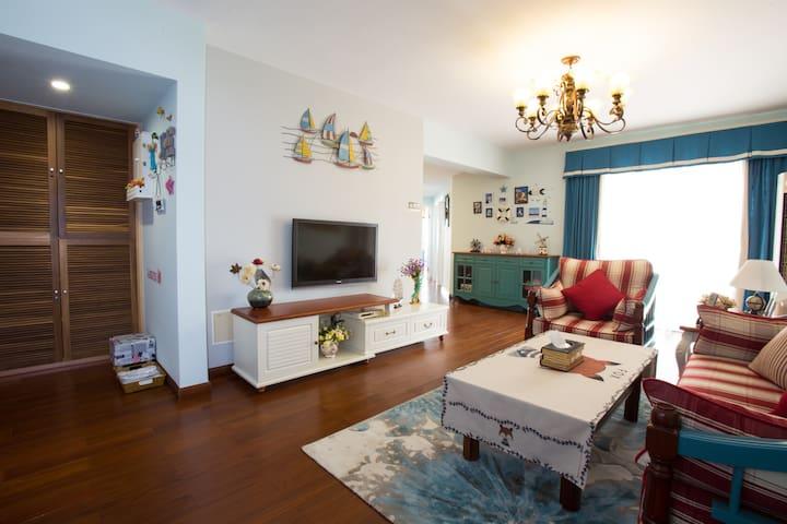 OCT seaview apartment 华侨城纯美海景套房