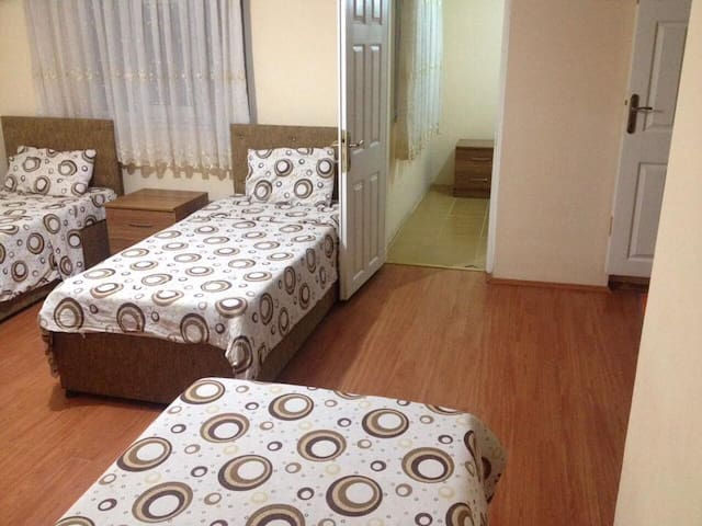 Cide Double Room