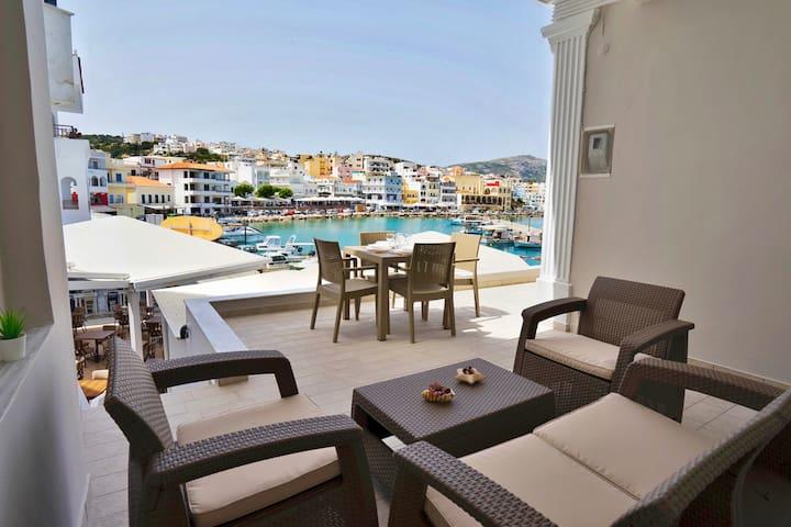 Magic View Apartment - Karpathos
