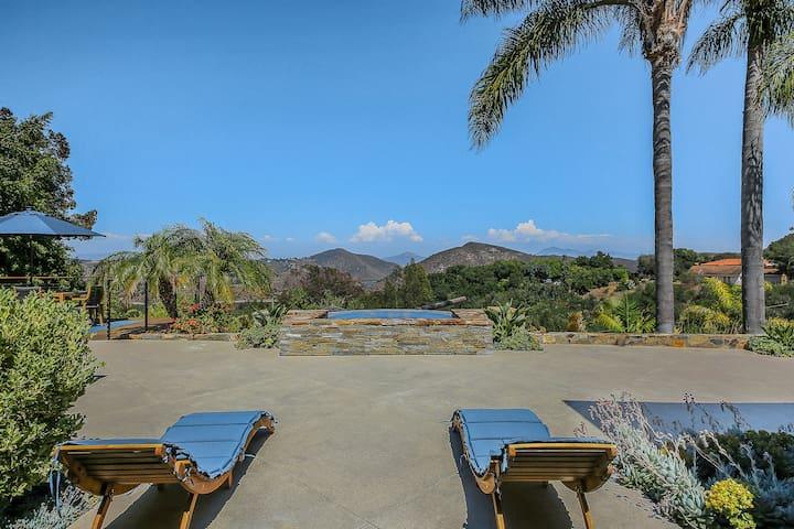 Rancho Sante Fe Private Resort