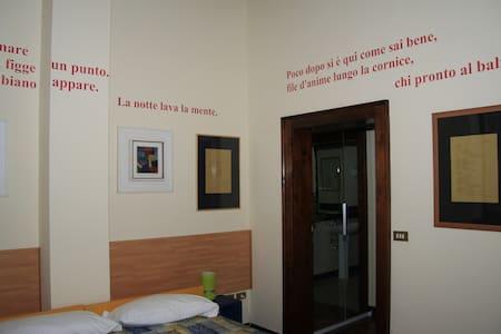 B&B Casa dei poeti - M.Luzi - Mantova
