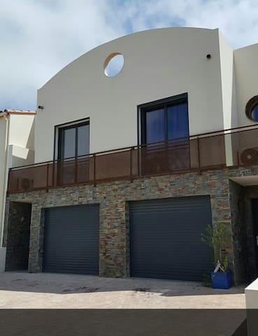 Villa Alénya - Alénya - Hus