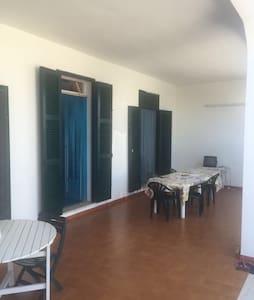 Villetta Antonella 5m dal mare 8p - Porto Cesareo - House