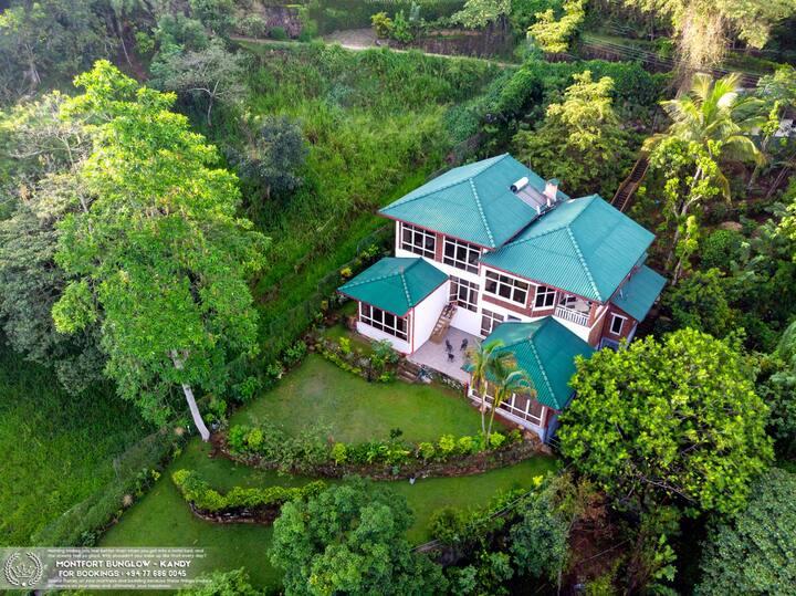 Villa Montfort