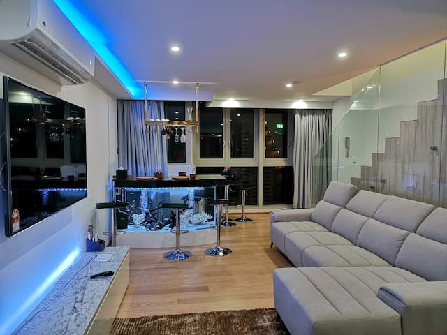 5Star Smart Home Designer Suite@Marc@Opposite KLCC
