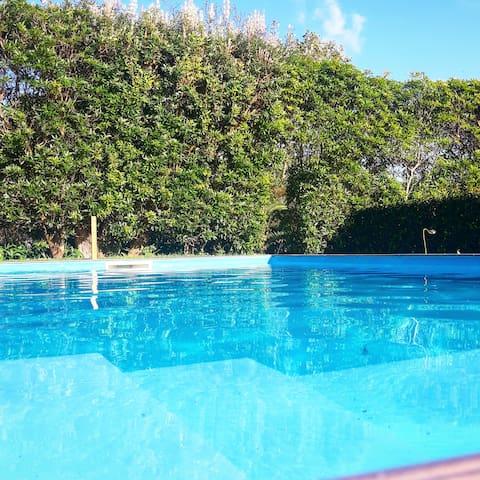 Carmo Country Villas - Villa Cipreste