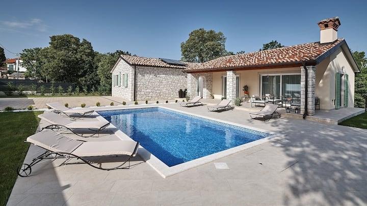 Villa Celtis / Villa Celtis