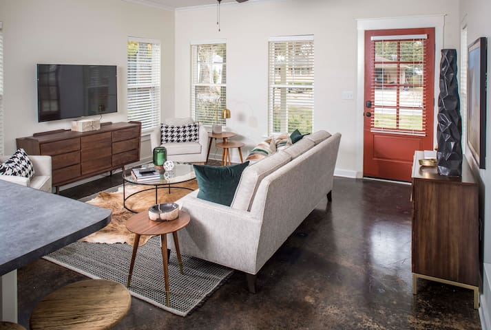 2 Bedroom Shotgun style home in Wilson, Arkansas