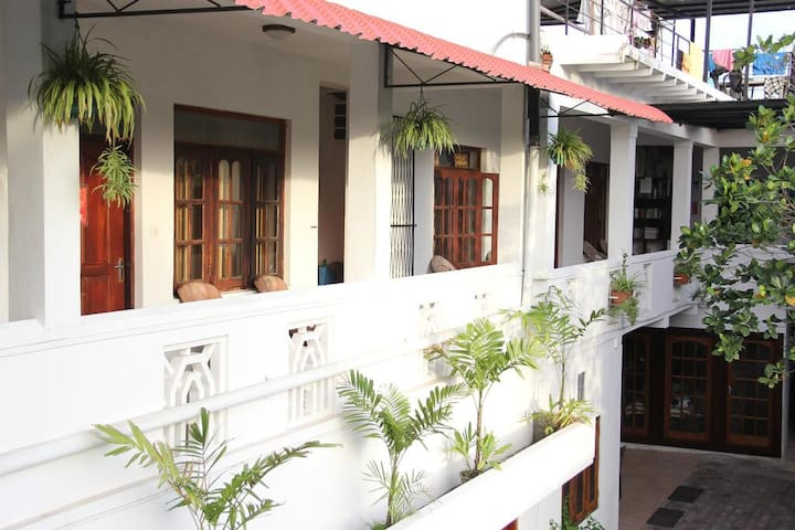 nisala guest house
