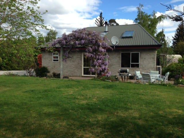 Dunstan View Cottage