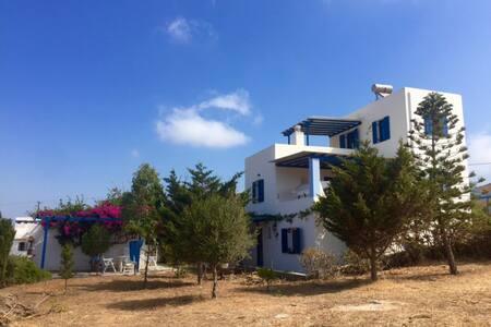 Maria Molos House