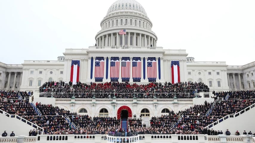 Minutes from the Inauguration & Convention Center! - Washington - Apartment