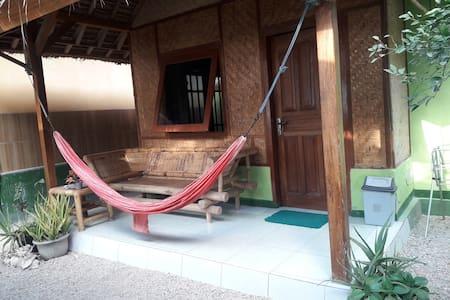 Pelangi homestay bungalow 1