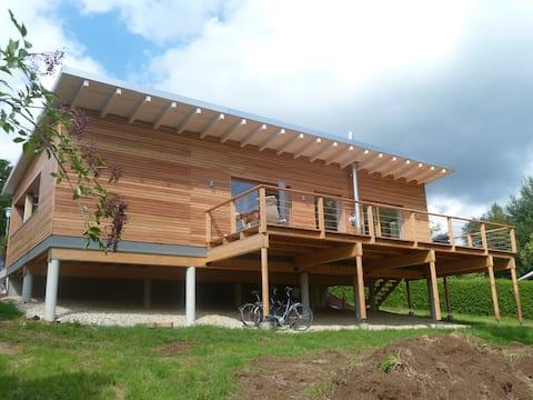 Loft/ Ferienhaus - Bayerischer Wald für 2!