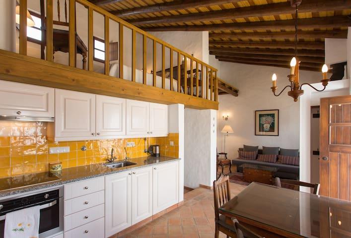 Lagos Ameixeira Country House - Barão de São João - Leilighet