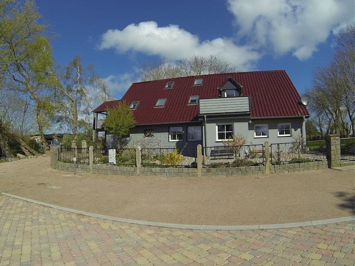 Haus Hannemann