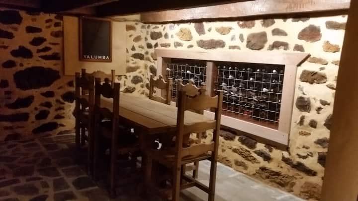 Possum Cottage in Barossa Valley