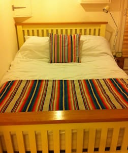 Cosy double room in pretty Hereford - Hereford