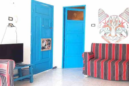 Midtown Dahab Artists Abode