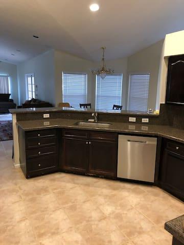 South florida atlantic coast Single family home