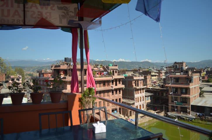 Swastik Guest House - Katmandú