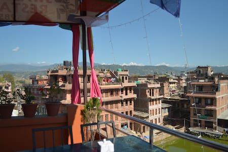 Swastik Guest House - Katmandú - Bed & Breakfast