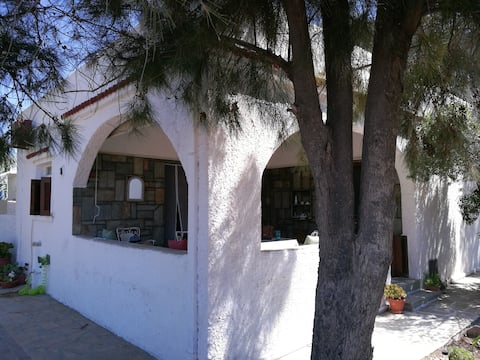 SOFOULA SUMMER HOUSE