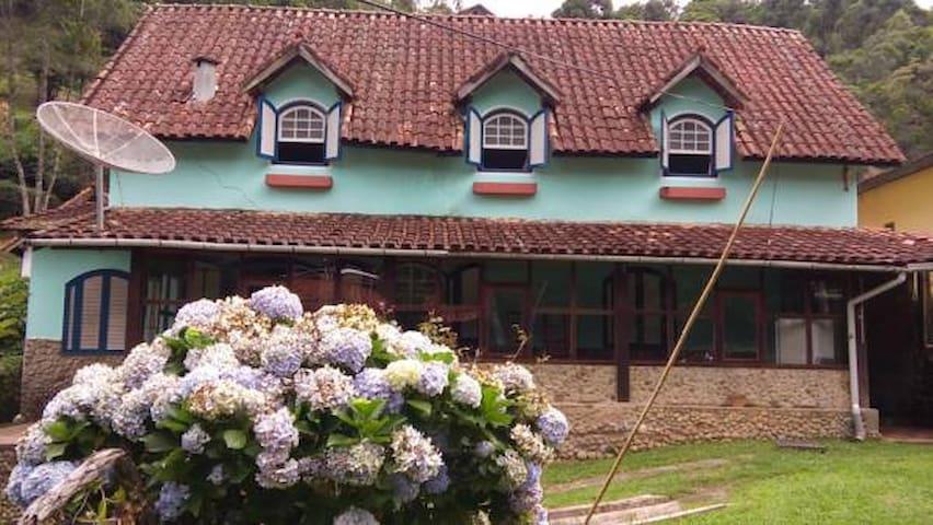 Casa do Tião