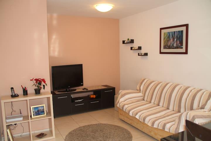 Apartment IVONA, sunny,family friendly Split