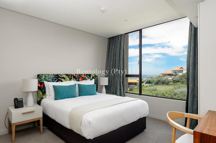 Magnificent 2 Bed Zimbali Suites Sea View