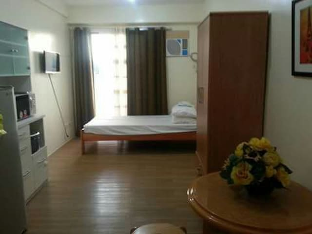 Private room in Fairview/Novaliches - Quezon City - Flat