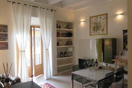 Newest apt in the heart of Florence