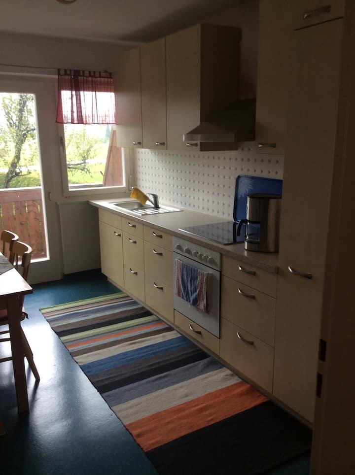 Apartment near Salzburg