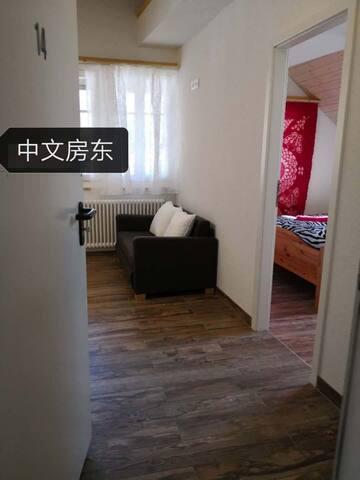 landiyang holiday apartments