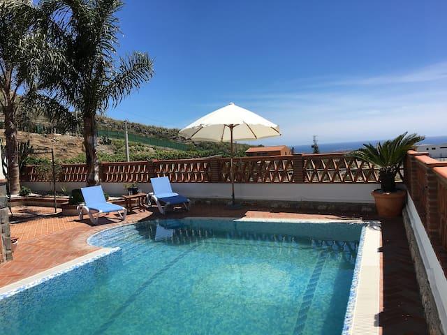 Casa Julia y Chloé - Salobreña - House