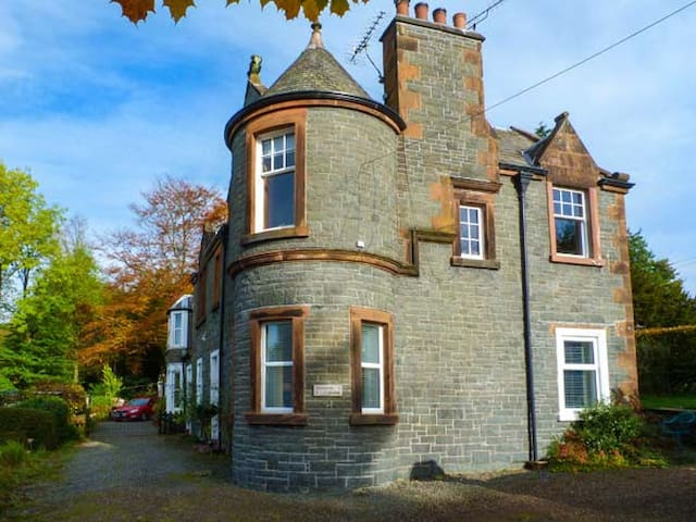 MEADOW HOUSE APARTMENT, pet friendly in Moffat, Ref 947805
